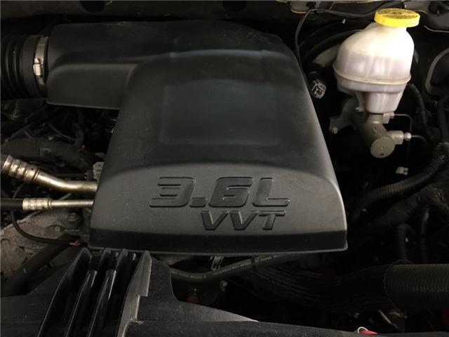 2017 RAM 1500 ST (Stk: 34338J) in Belleville - Image 19 of 29