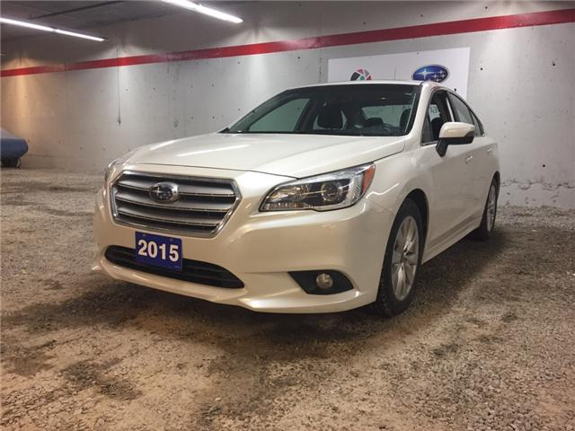 2015 Subaru Legacy 2.5i Touring Package (Stk: P221) in Newmarket - Image 1 of 15