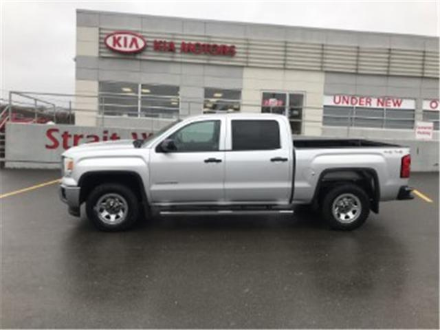 2014 GMC Sierra 1500 Base (Stk: 231452A) in Antigonish / New Glasgow - Image 1 of 10