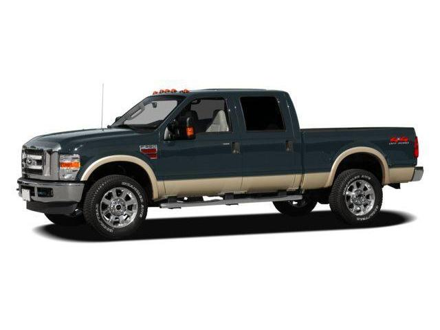 2008 Ford F-350  (Stk: 19116) in Chatham - Image 1 of 2