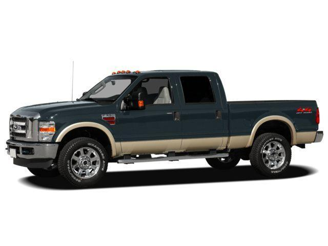 2008 Ford F-350  (Stk: 19116) in Chatham - Image 2 of 2