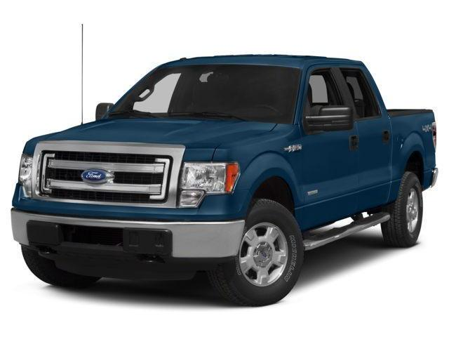 2014 Ford F-150  (Stk: 19115) in Chatham - Image 1 of 2