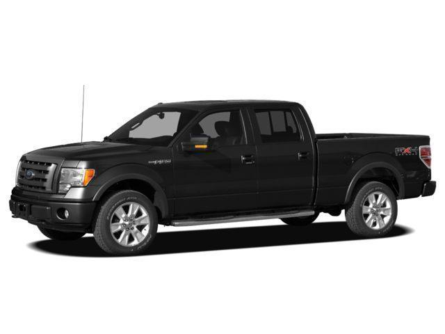 2010 Ford F-150  (Stk: 1994) in Chatham - Image 1 of 1