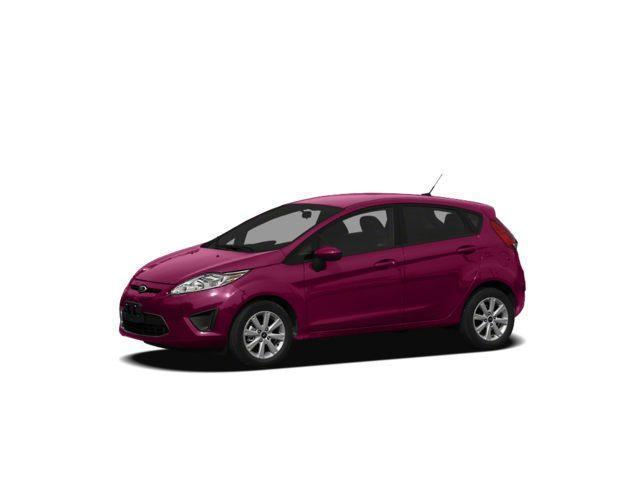 2011 Ford Fiesta SES (Stk: T81112) in Chatham - Image 2 of 2