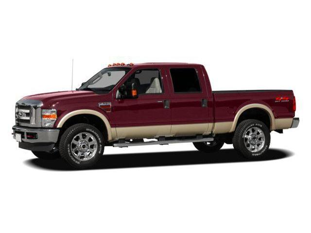 2008 Ford F-350  (Stk: 19107) in Chatham - Image 1 of 2