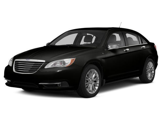 2014 Chrysler 200 Touring (Stk: 181314) in Chatham - Image 1 of 2