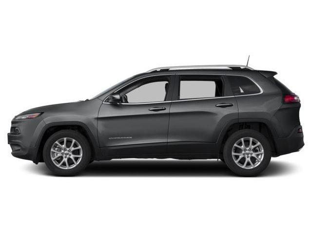 2014 Jeep Cherokee North (Stk: 19103) in Chatham - Image 2 of 2