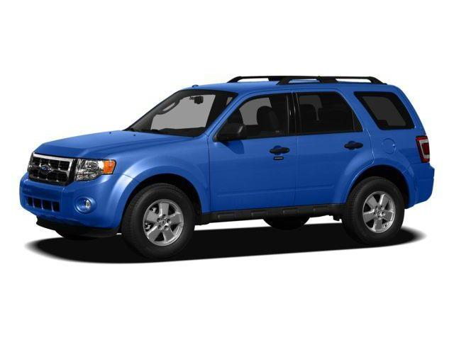 2012 Ford Escape XLT (Stk: 19113) in Chatham - Image 1 of 2