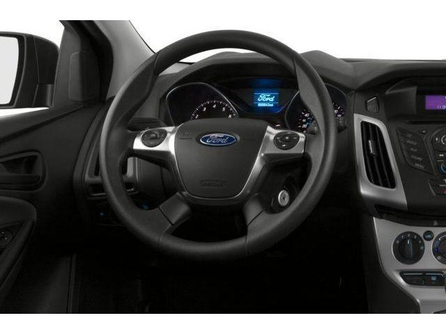 2013 Ford Focus Titanium (Stk: 1982) in Chatham - Image 2 of 2
