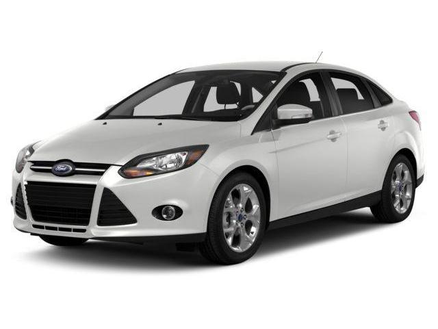 2014 Ford Focus S (Stk: 1947) in Chatham - Image 1 of 2