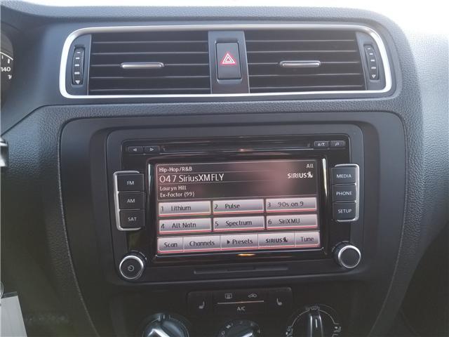 2014 Volkswagen Jetta 1.8 TSI Comfortline (Stk: M19065A) in Saskatoon - Image 19 of 22