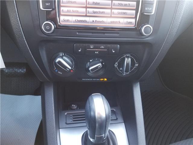 2014 Volkswagen Jetta 1.8 TSI Comfortline (Stk: M19065A) in Saskatoon - Image 20 of 22