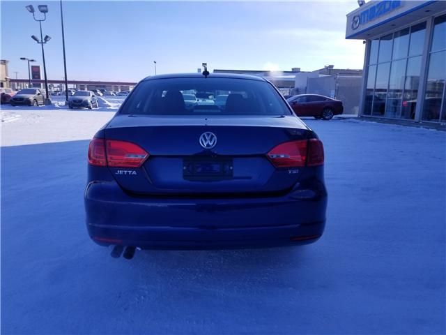 2014 Volkswagen Jetta 1.8 TSI Comfortline (Stk: M19065A) in Saskatoon - Image 3 of 22