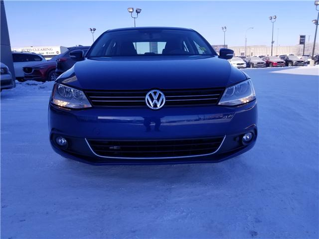 2014 Volkswagen Jetta 1.8 TSI Comfortline (Stk: M19065A) in Saskatoon - Image 7 of 22