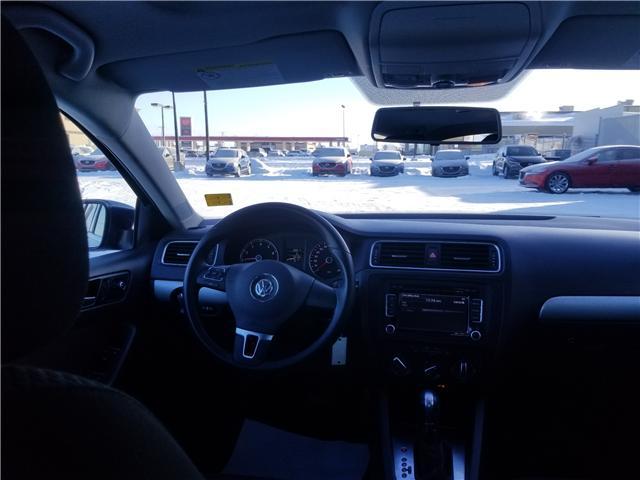2014 Volkswagen Jetta 1.8 TSI Comfortline (Stk: M19065A) in Saskatoon - Image 18 of 22