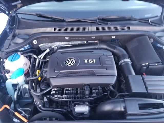 2014 Volkswagen Jetta 1.8 TSI Comfortline (Stk: M19065A) in Saskatoon - Image 8 of 22
