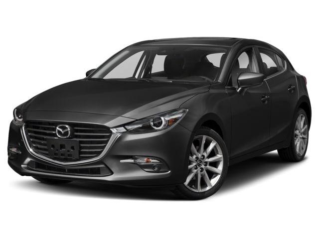 2018 Mazda Mazda3 GT (Stk: 18-1097) in Ajax - Image 1 of 9