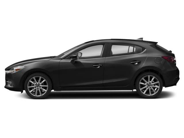 2018 Mazda Mazda3 GT (Stk: 18-1097) in Ajax - Image 2 of 9