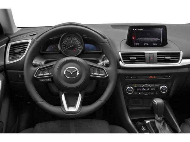 2018 Mazda Mazda3 GT (Stk: 18-1096) in Ajax - Image 4 of 9