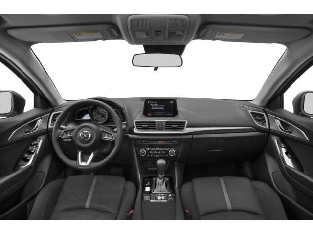 2018 Mazda Mazda3 GT (Stk: 18-1096) in Ajax - Image 5 of 9
