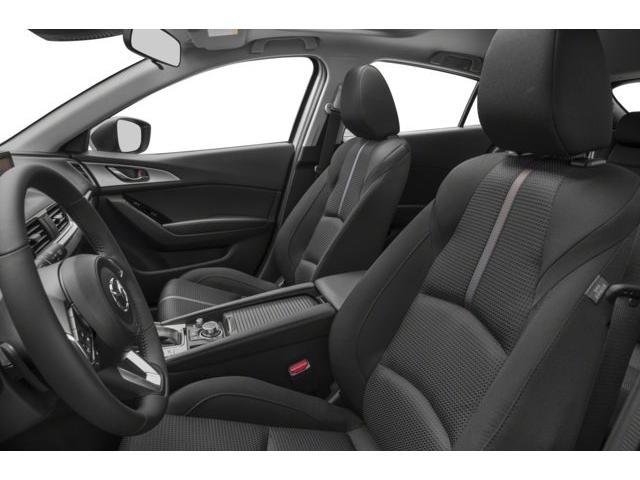 2018 Mazda Mazda3 GT (Stk: 18-1096) in Ajax - Image 6 of 9