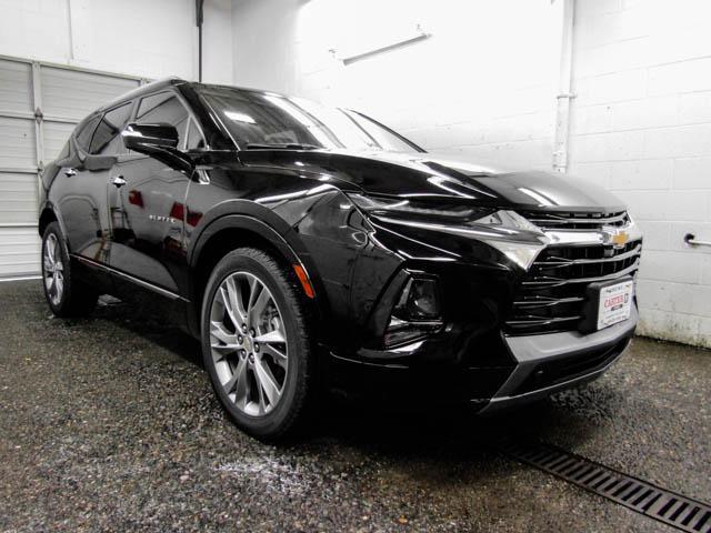 2019 Chevrolet Blazer Premier (Stk: Z9-89510) in Burnaby - Image 2 of 16