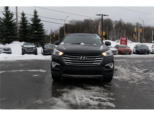2016 Hyundai Santa Fe XL Limited (Stk: P3250) in Ottawa - Image 2 of 11