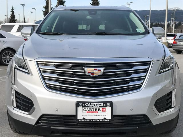 2019 Cadillac XT5 Luxury (Stk: 9D16450) in North Vancouver - Image 10 of 24