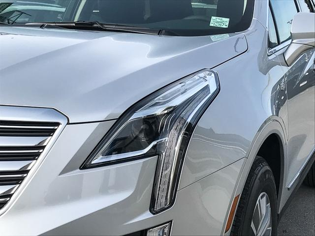 2019 Cadillac XT5 Luxury (Stk: 9D16450) in North Vancouver - Image 11 of 24