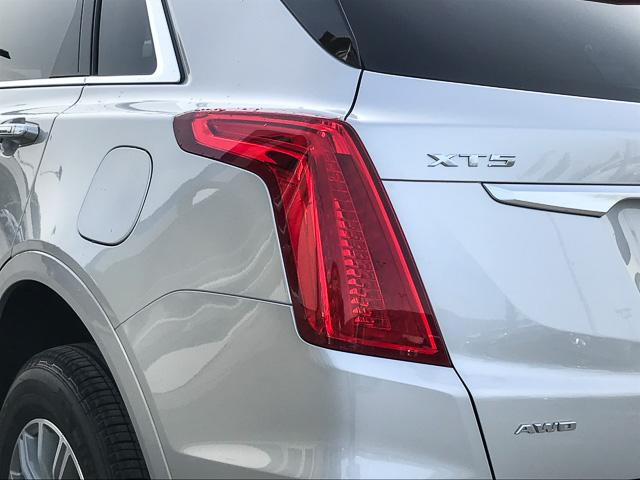 2019 Cadillac XT5 Luxury (Stk: 9D16450) in North Vancouver - Image 12 of 24