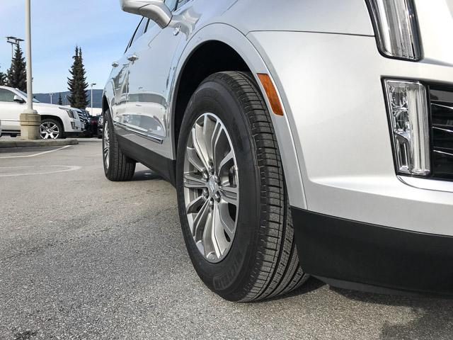 2019 Cadillac XT5 Luxury (Stk: 9D16450) in North Vancouver - Image 13 of 24