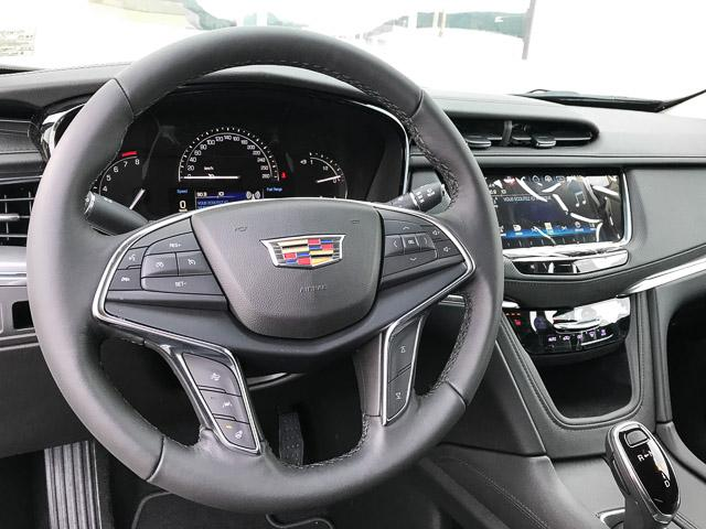 2019 Cadillac XT5 Luxury (Stk: 9D16450) in North Vancouver - Image 17 of 24