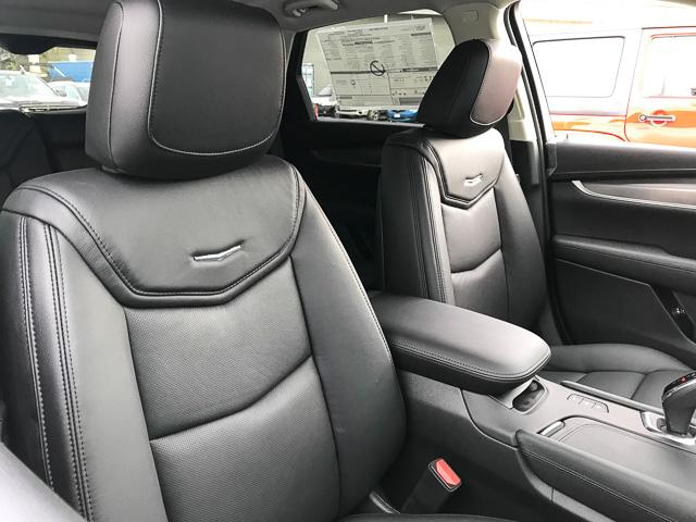 2019 Cadillac XT5 Luxury (Stk: 9D16450) in North Vancouver - Image 20 of 24