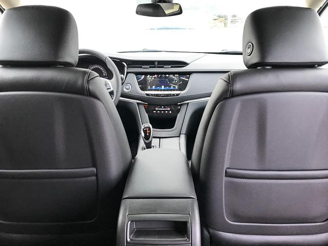 2019 Cadillac XT5 Luxury (Stk: 9D16450) in North Vancouver - Image 24 of 24