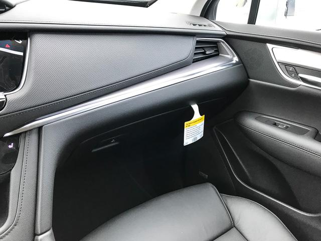 2019 Cadillac XT5 Luxury (Stk: 9D16450) in North Vancouver - Image 22 of 24