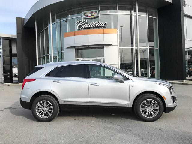2019 Cadillac XT5 Luxury (Stk: 9D16450) in North Vancouver - Image 3 of 24