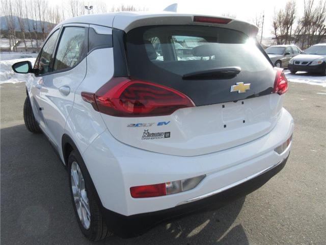2019 Chevrolet Bolt EV LT (Stk: 1F14020) in Cranbrook - Image 2 of 18