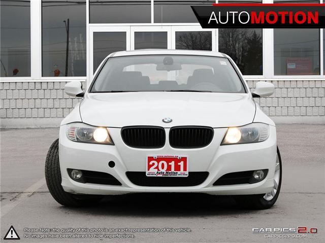 2011 BMW 323i  (Stk: 1936) in Chatham - Image 2 of 27
