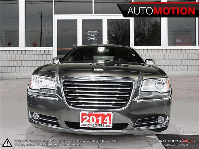 2014 Chrysler 300C Base (Stk: 181328) in Chatham - Image 2 of 27