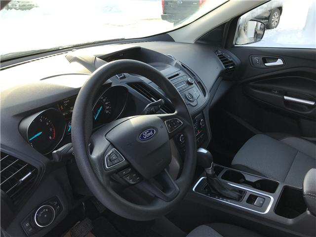 2017 Ford Escape SE (Stk: 8167A) in Wilkie - Image 5 of 21