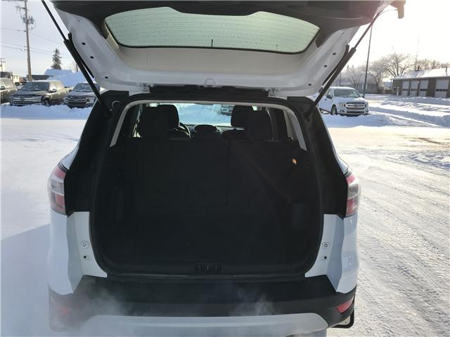 2017 Ford Escape SE (Stk: 8167A) in Wilkie - Image 14 of 21
