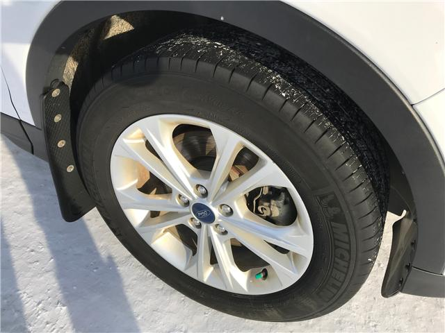 2017 Ford Escape SE (Stk: 8167A) in Wilkie - Image 21 of 21