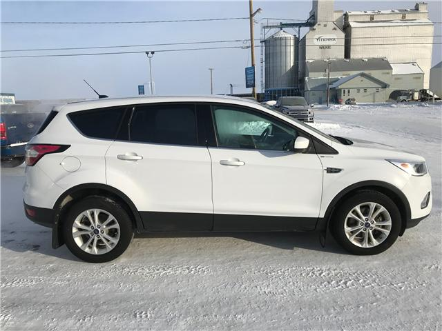 2017 Ford Escape SE (Stk: 8167A) in Wilkie - Image 17 of 21