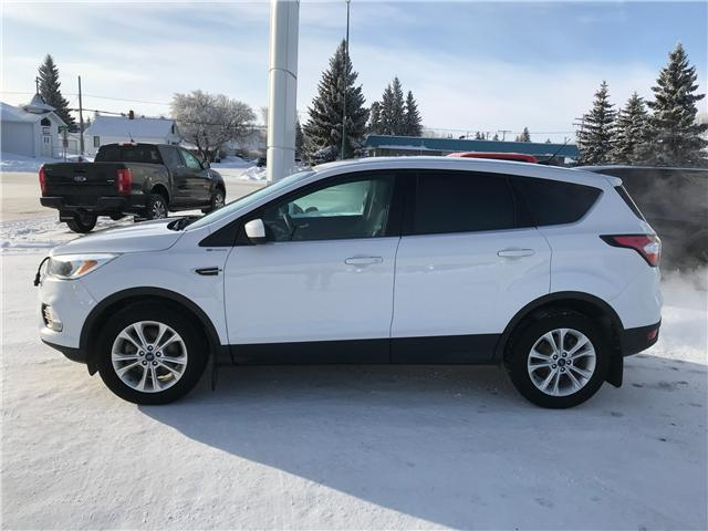 2017 Ford Escape SE (Stk: 8167A) in Wilkie - Image 19 of 21