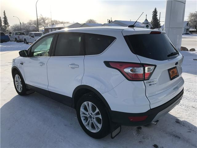 2017 Ford Escape SE (Stk: 8167A) in Wilkie - Image 3 of 21