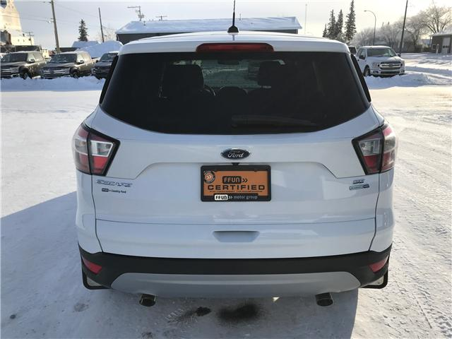 2017 Ford Escape SE (Stk: 8167A) in Wilkie - Image 13 of 21