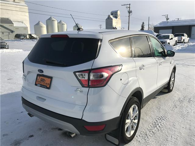 2017 Ford Escape SE (Stk: 8167A) in Wilkie - Image 2 of 21