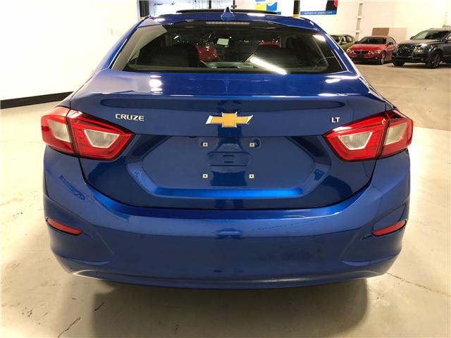 2018 Chevrolet Cruze LT Auto (Stk: F0097) in Mississauga - Image 7 of 26