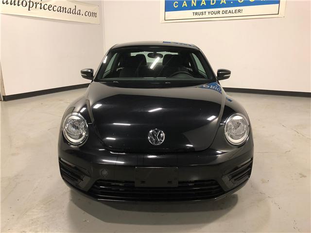 2017 Volkswagen Beetle 1.8 TSI Trendline (Stk: F0098) in Mississauga - Image 2 of 29