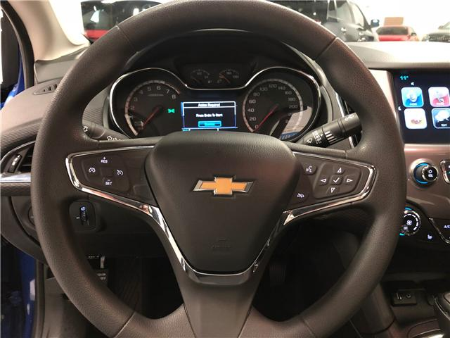2018 Chevrolet Cruze LT Auto (Stk: F0097) in Mississauga - Image 11 of 26
